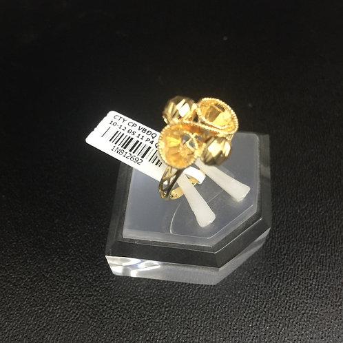Nhẫn vàng nữ VJC 610