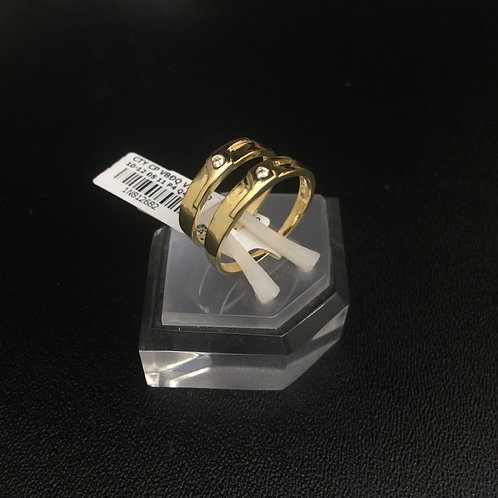 Nhẫn cưới vàng VJC 610