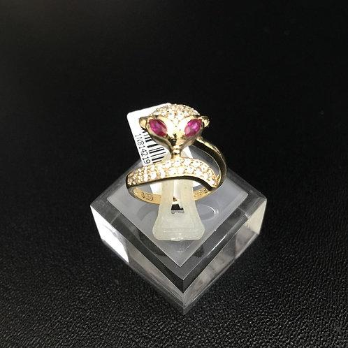 Nhẫn vàng nữ hồ ly VJC 610