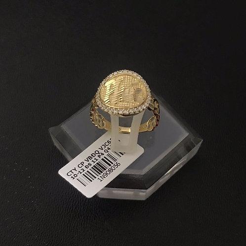 Nhẫn vàng nữ Phúc VJC 610