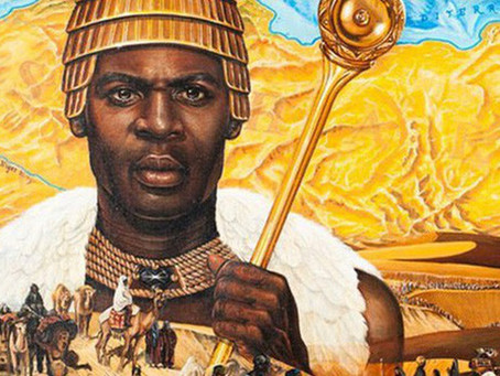 Mansa Musa: Vị vua giàu có nhờ mỏ vàng của Đế chế Mali