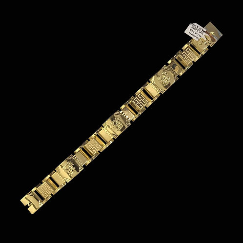 Lắc tay Rồng vàng VJC 610
