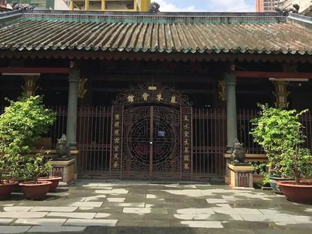 Lịch sử ông tổ nghề Kim Hoàn Việt Nam