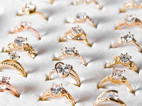 Quy định về hoạt động sản xuất, gia công và mua bán vàng trang sức mỹ nghệ