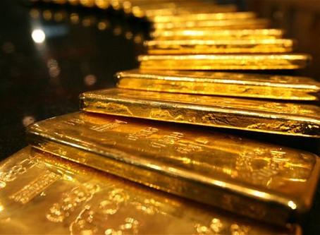 Đầu tư vào Vàng khi chứng khoán, bitcoin mất giá?