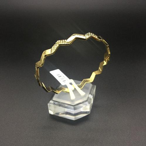 Vòng tay vàng nữ VJC 610
