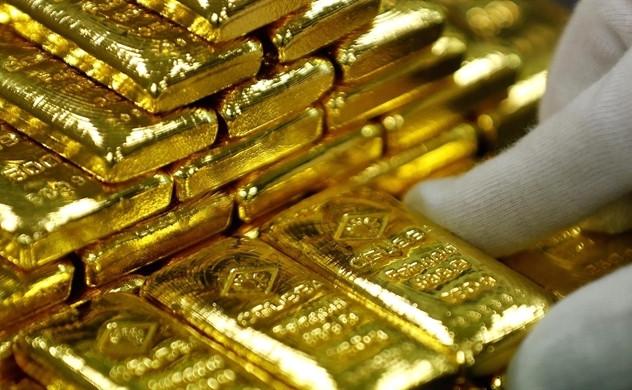 Nhu cầu vàng trong quý I 2018