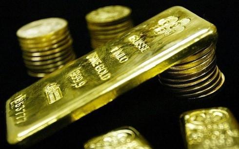 Trong quí I/2018, nhu cầu đầu tư vàng thỏi và vàng xu trên toàn cầu giảm 15%