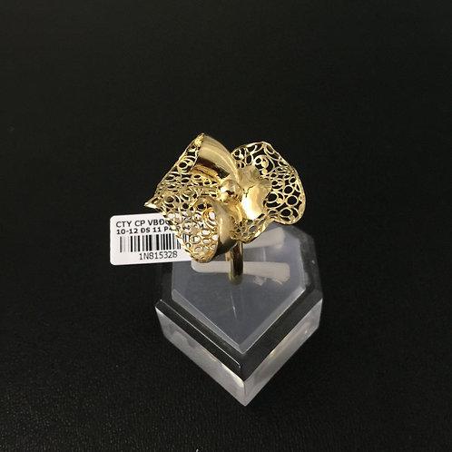 Nhẫn vàng nữ hoa VJC 610