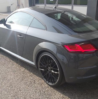 Audi TT 2.0 TFSI 230CV