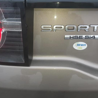 Discovery Sport 2.0 si4 240CV