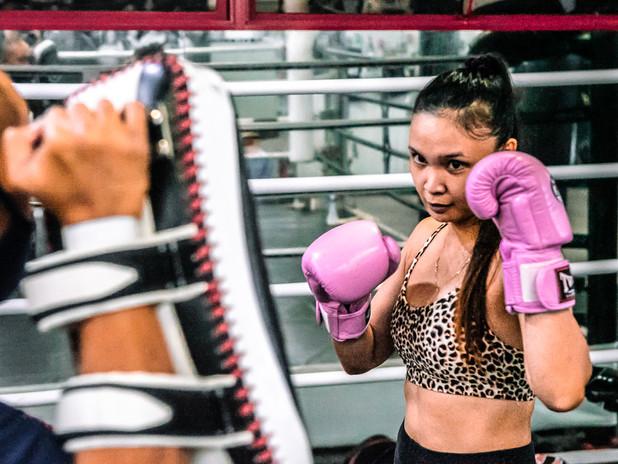 PFG Muay Thai - Authentic Muay Thai