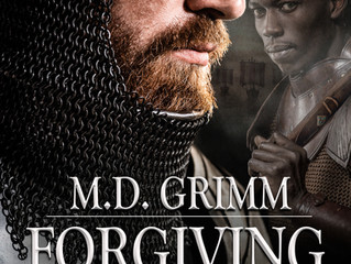 Forgiving Lance exclusive excerpt