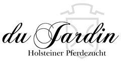 Holsteiner Pferdezucht Du Jardin / Schweiz