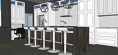 boase design, 3d kitchen design