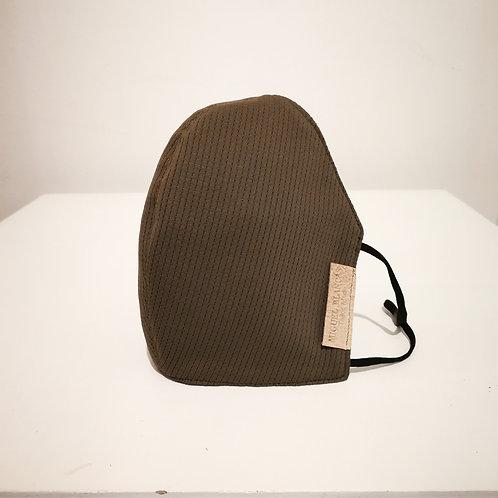 Cool Touch Mask Khaki