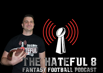 Meet The Team | The Hateful 8 Fantasy Football Podcast
