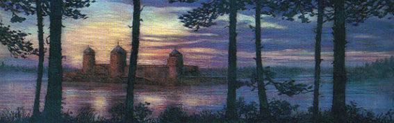 castle orabilinna