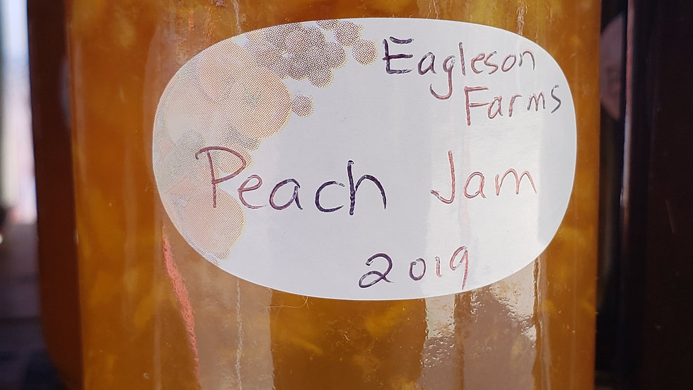 EF Peach Jam