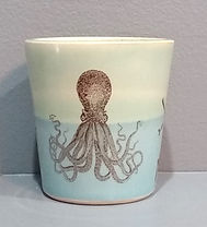 octopus tumbler free giveaway