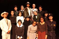 """Las Brujas de Salem"""
