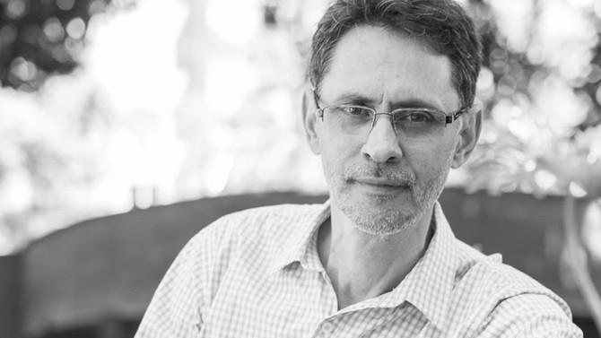 Sobre cine y literatura.                  Entrevista epistolar al escritor colombiano Pablo Montoya