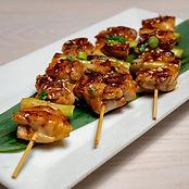 Anju-dinner-menu-Chicken-and-Scallion-Ya