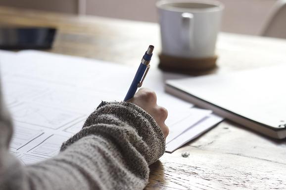 How Journaling Led to my Healing: Mind, Body & Spirit