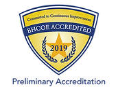 BHCOE Accredited ABA therapy