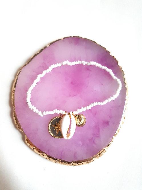 Sea worls bracelet
