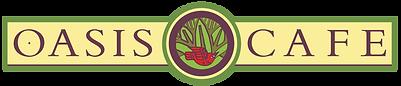 Oasis Banner Logo