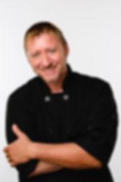 Chef Jonathan LeBlanc