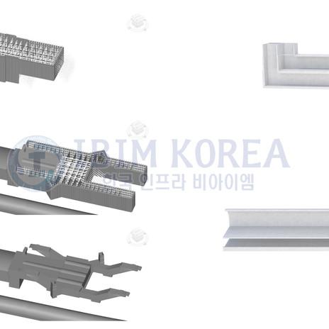 단계별 시공 모델링 및 구조환기구