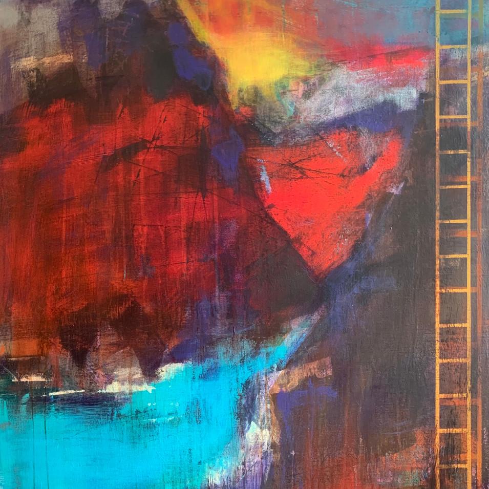 Gorge Series - The Ladder Way