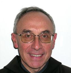Père François Lethel, O.C.D.