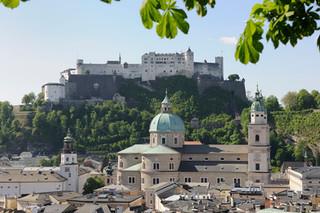 Salzburg - Conference Destination of the Month