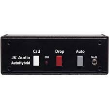 JK Audio AutoHybrid Auto-Answer Hybrid