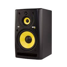 "KRK ROKIT 10-3 G4 10"" 3-way Powered Mid-Field Studio Monitor"