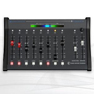 Audioarts by Wheatstone 08 Broadcast Audio Console