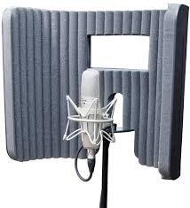 Primacoustic VoxGuard VU microphone isolation panel