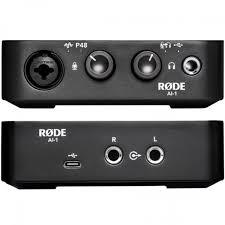Rode AI-1 USB Audio Interface 1