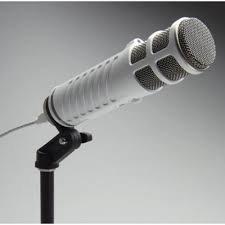 RØDE Podcaster dynamic, end-address USB microphone