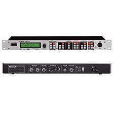 TASCAM TA-1VP Antares Auto-Tune Vocal Processor