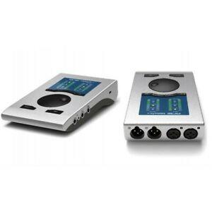 RME Babyface FS Pro 24-Channel 192 kHz bus-powered USB 2.0 Audio Interface