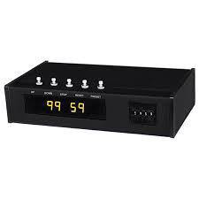 ESE ES-362UE 100 Minute Master Up/Down Timer