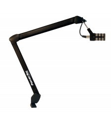 O.C. White AL-MBP1 Pro Mic Boom Arm w. internal cable