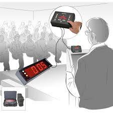 DSan PRO-2000KIT Limitimer Professional Staging Kit