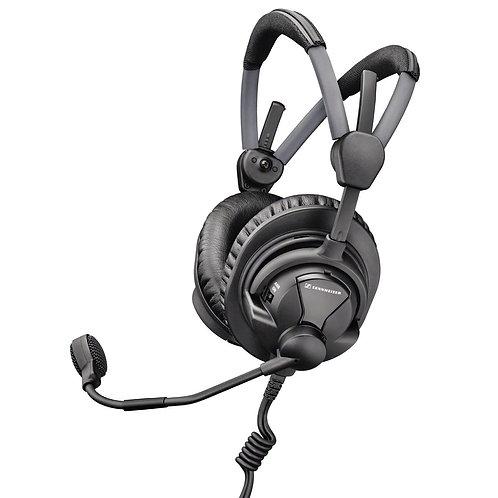 Sennheiser HMDC27 Professional Broadcast Headset w. Cable