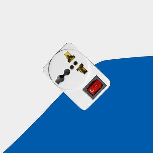 ปลั๊กไฟมาตรฐาน มอก. รุ่น DP4
