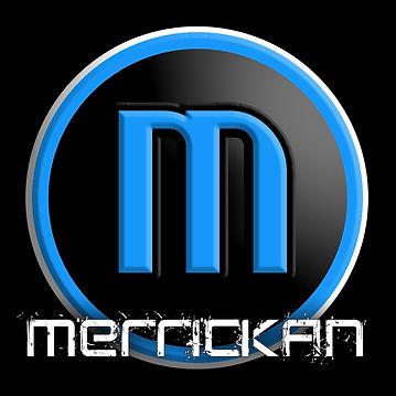 Merrickan Logo